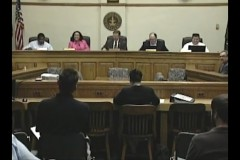 3/20/12 Board of Commissioners Regular Session