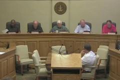 6/28/16 Code Enforcement & Nuisance Board Meeting