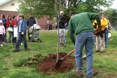 Arbor Day 2016 PSA