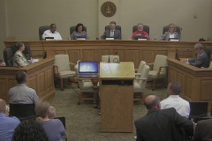 9/6/2016 Board of Commissioners Meeting