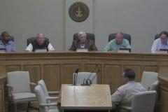 10/16/15 Code Enforcement & Nuisance Board Special Meeting