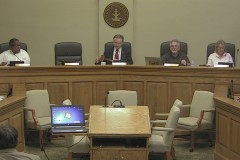 7/19/2016 Board of Commissioners Meeting