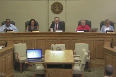 8/2/2016 Board of Commissioners Meeting
