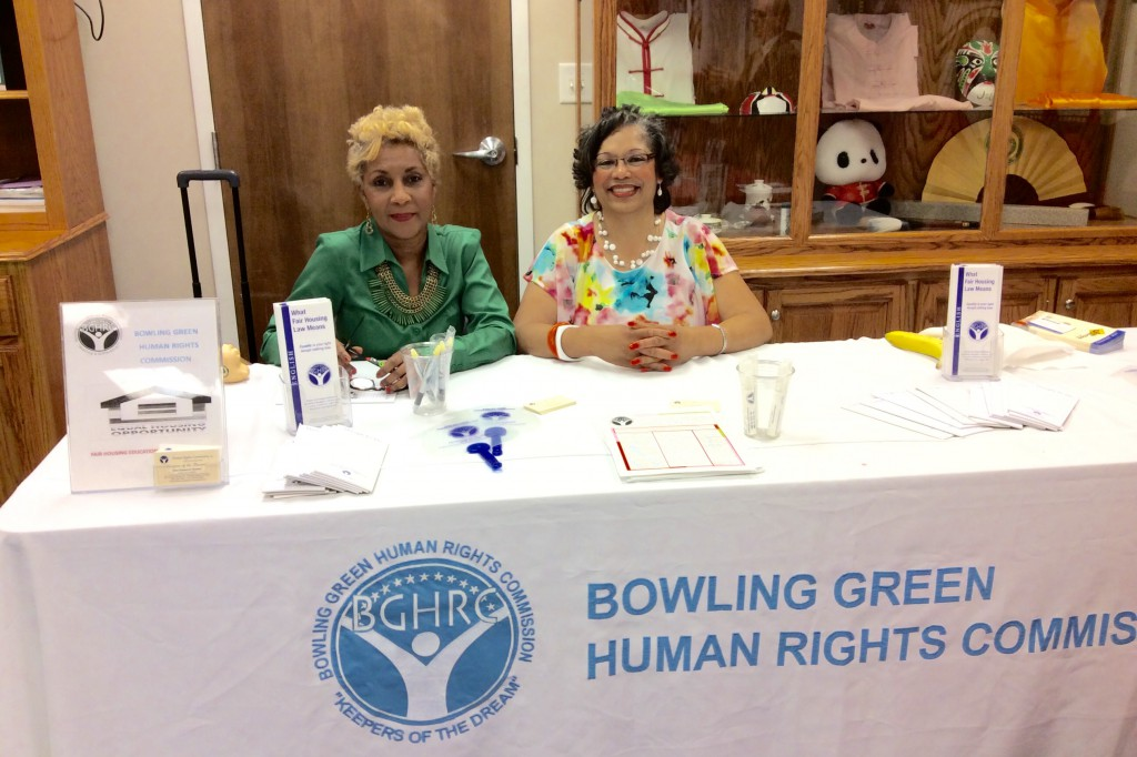 Housing Authority of Bowling Green - Job & Education Fair
