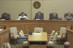 8/15/17 Board of Commissioners Meeting