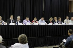 BGCAN City Commission Candidates Forum 2016