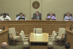 1/17/17 Board of Commissioners Meeting