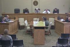 5/24/16 Code Enforcement & Nuisance Board Meeting