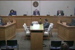 01/05/2021 Board of Commissioners Meeting