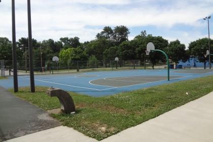 Roland Bland Park