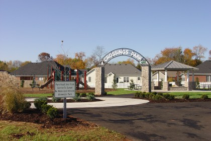 Crossings Neighborhood Park
