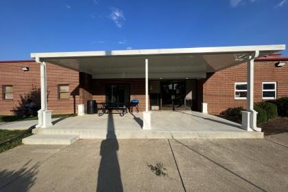 Parker-Bennett Community Center