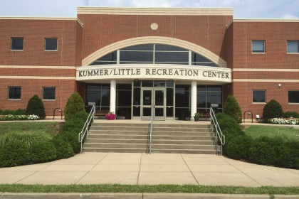 Kummer / Little Recreation Center