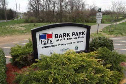 H.P. Thomas Park