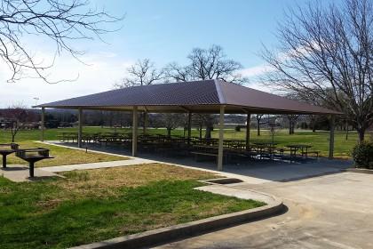 Lampkin  Park (C.W. Lampkin Park)