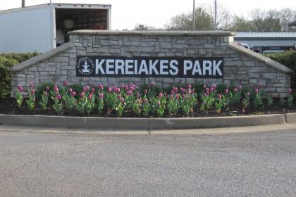 Kereiakes Park (Spero Kereiakes Park)