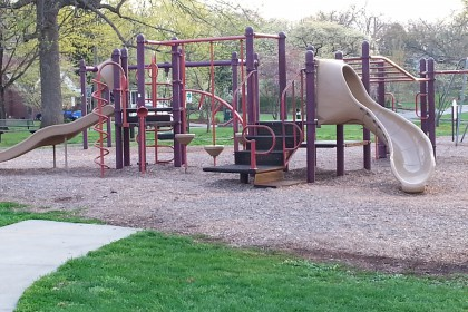 Covington Woods Park
