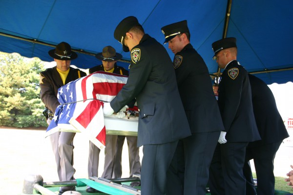 Bowling Green Fire Department - Honor Guard Camp - Training - 2010 (1)