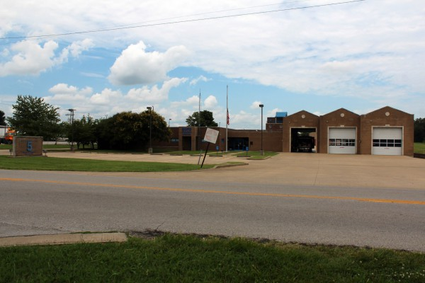 Northside Fire District (Station 5) - 2015