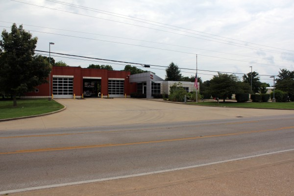 Westside Fire District (Station 4) - 2015