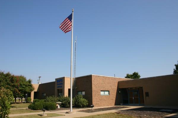 Training Center - Bowling Green Fire Department