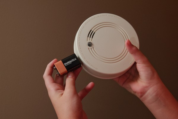 PSA: Smoke Alarms (2)