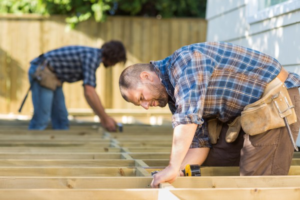 Paying a Contractor: Tips