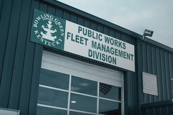 Spotlight on Bowling Green: Fleet Division