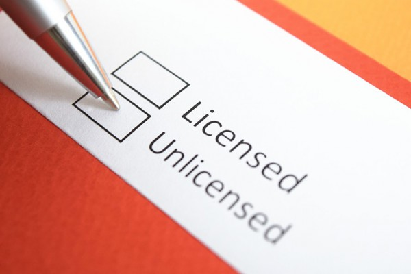 Unlicensed Contractors: Tips