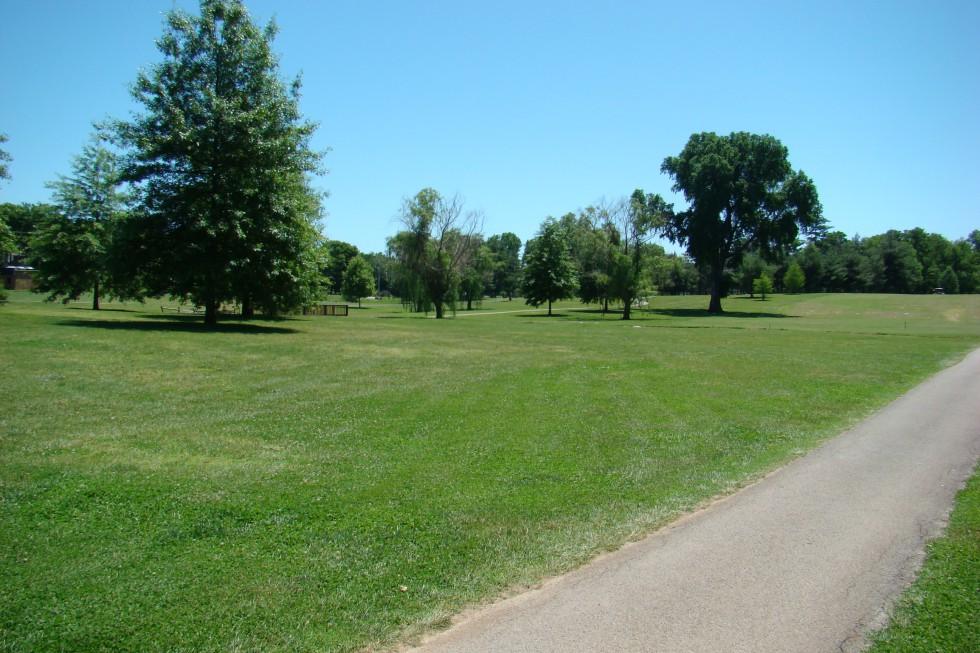 Paul Walker Golf Course - Parks & Recreation - Bowling ...