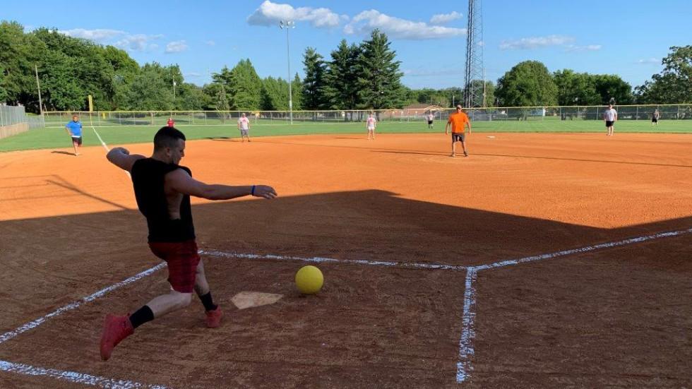 Kickball and Dodgeball - Banner Image #4