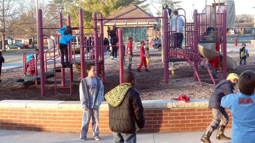 Parker Bennett Community Center - Banner Image #5
