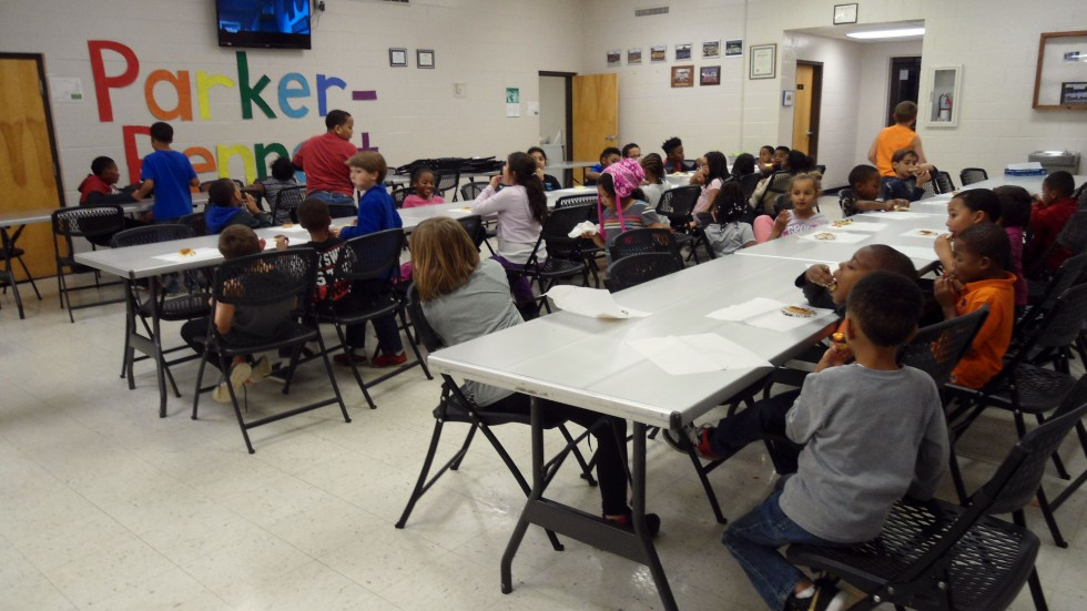 Parker Bennett Community Center - Banner Image #4