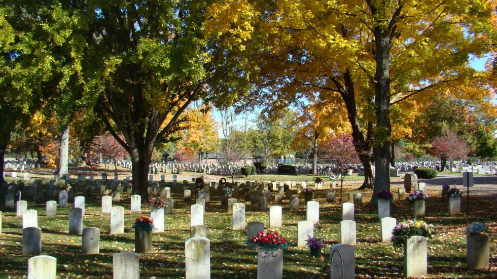 Cemeteries Division