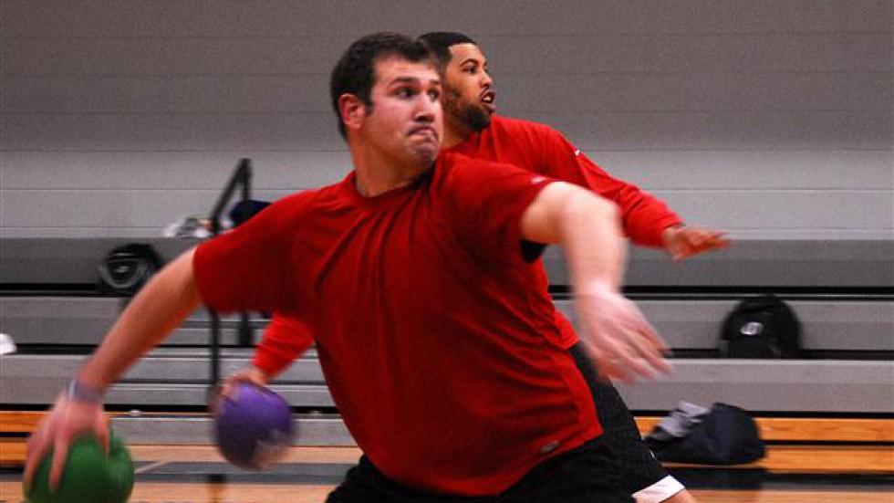 Kickball and Dodgeball - Banner Image #1