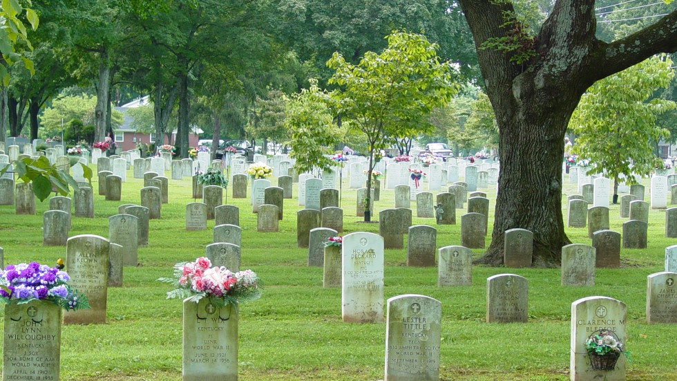 Cemeteries - Banner Image #5
