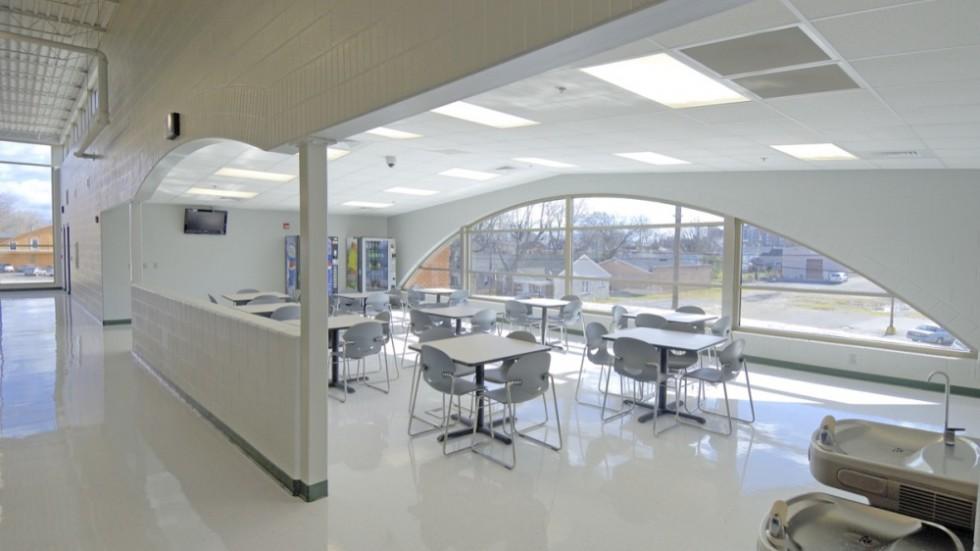 Kummer Little Recreation Center - Banner Image #5