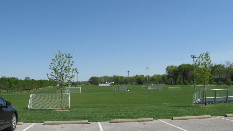 Soccer - Banner Image #1