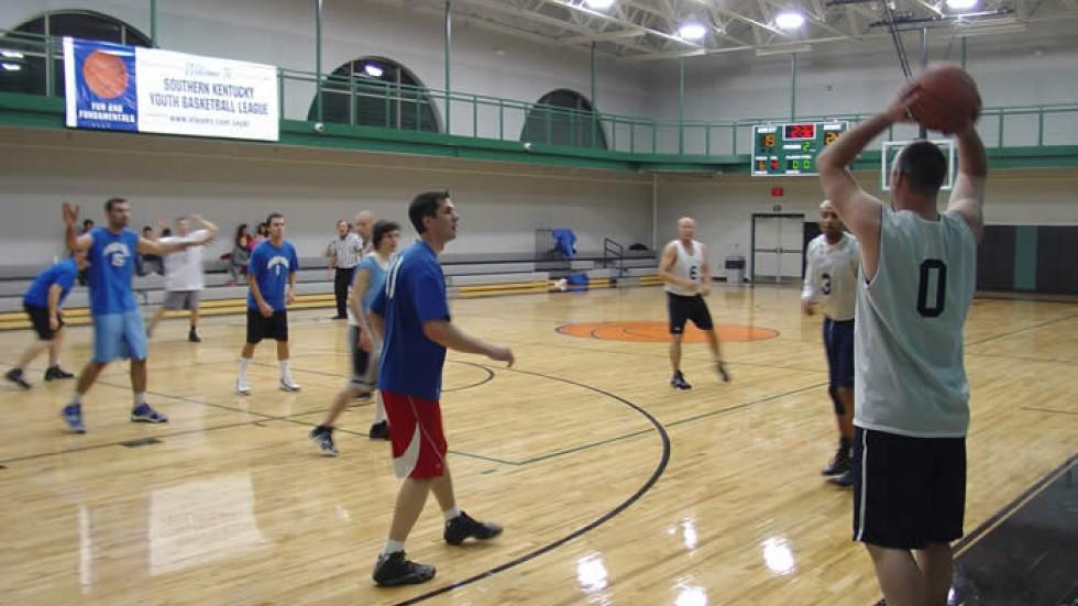 Basketball Bowling Green Kentucky Official Municipal Website