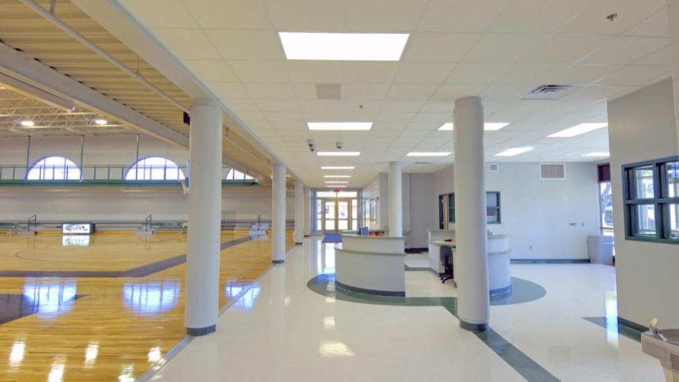 Kummer Little Recreation Center - Banner Image #2