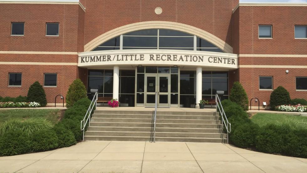 Kummer Little Recreation Center - Banner Image #1