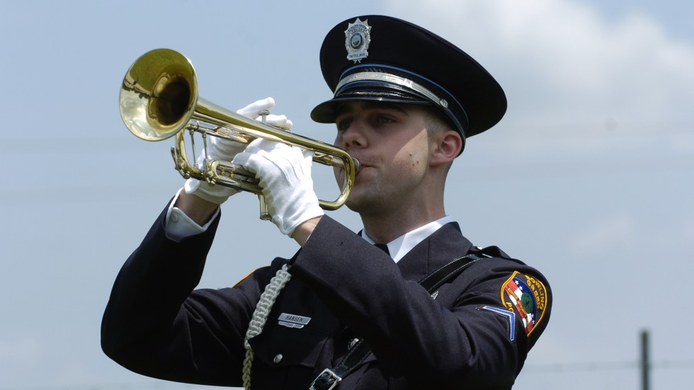 Trumpet - Bowling Green Police Department