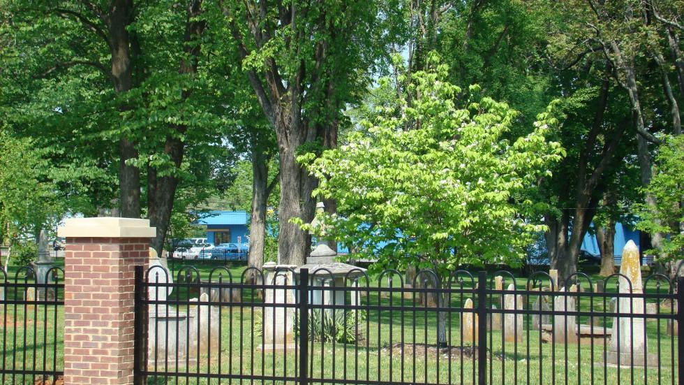 Cemeteries - Banner Image #4
