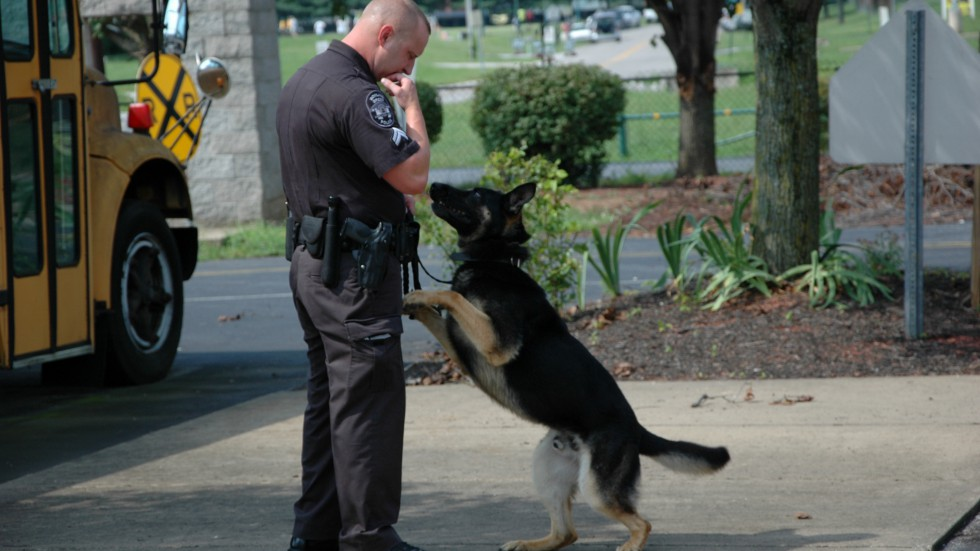 K9 Officer - Bowling Green Police Department