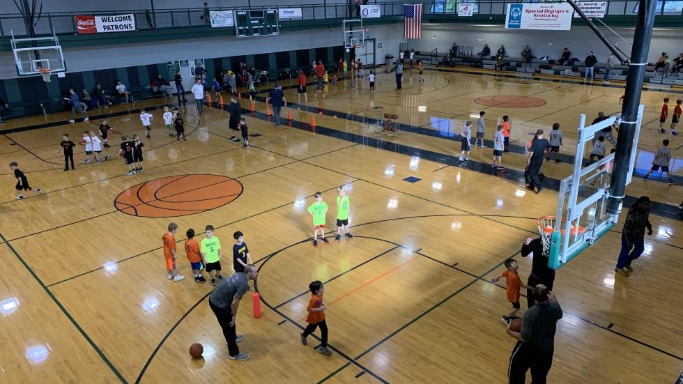 Basketball - Banner Image #4
