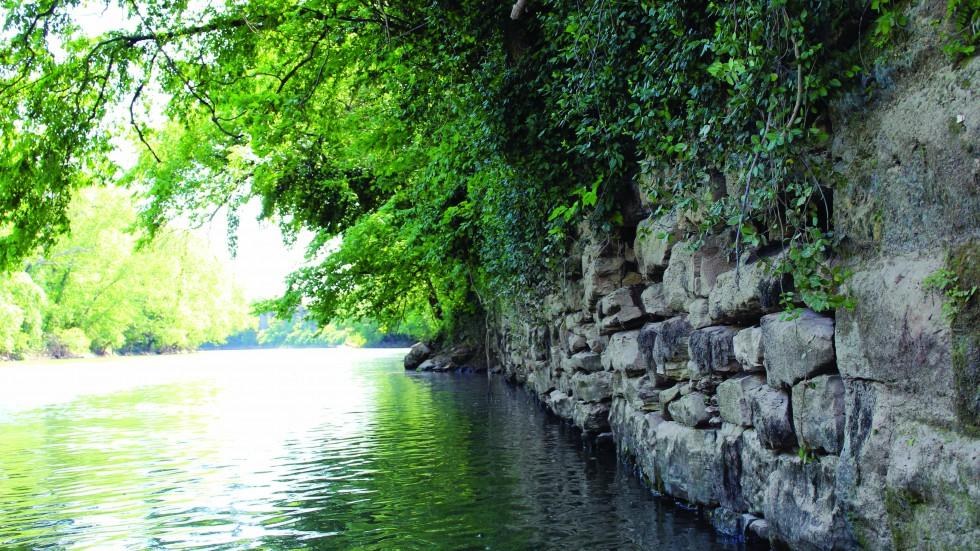 Public Works - Stormwater - Barren River